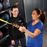 Anytime Fitness Trial