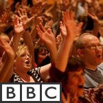 BBC Audience Tickets