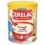 Cerelac Sample