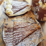 Free Crepes
