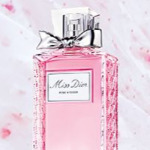 Free Miss Dior Fragrance