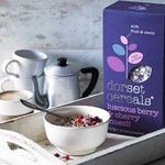 Dorset Cereals Competition