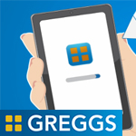 Greggs Rewards