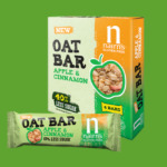 Narin's Oat Cakes